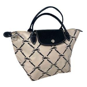 Longchamp Le Pilage small handbag LIMITED EDITION